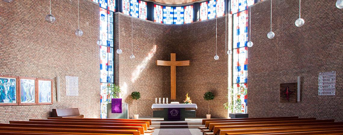 Versöhnungskirche Rösrath